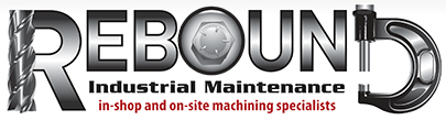 Rebound Industrial Maintenance Machine Specialist