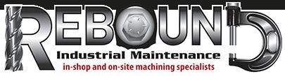 Rebound Industrial Maintenance Machine Specialist