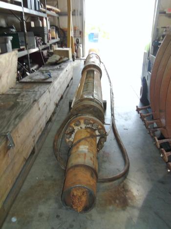 hydro-pump